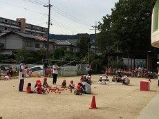 2017.9.15 南嶺保育園