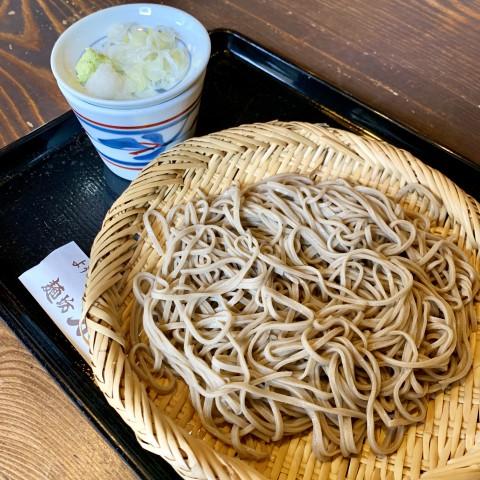 2019.10.30 麺坊万作
