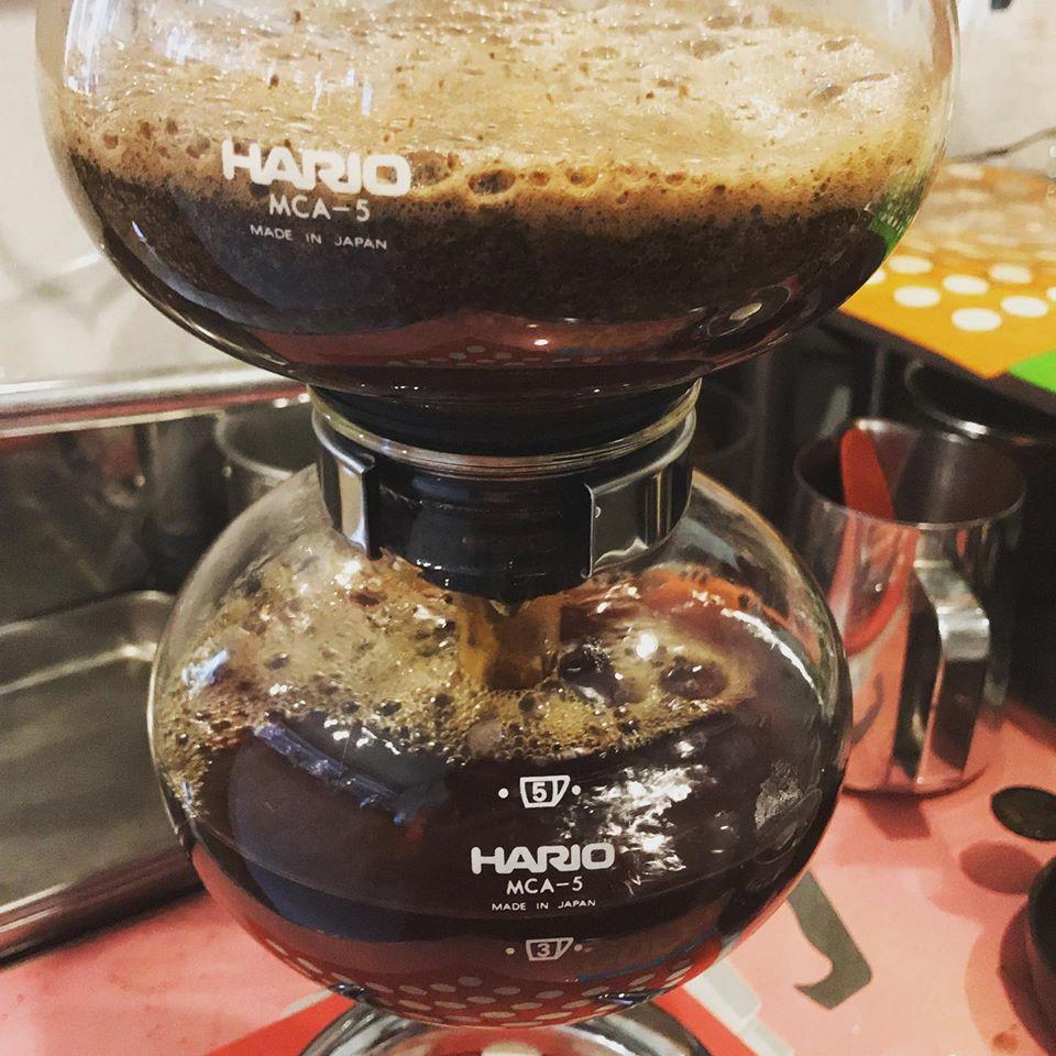 2020.5.19 ティーズコーヒー