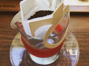 2021.4.20 ティーズコーヒー