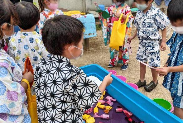 2021.7.20 おしお幼稚園