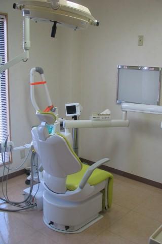 手術室 医療用空気清浄機完備のクリーンルーム